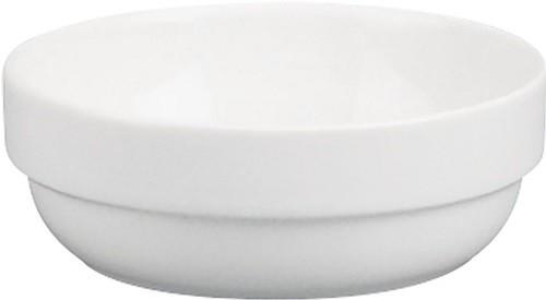 898/weiß Salat rund 15 cm, 0,59 ltr.
