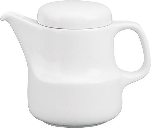 898/weiß Kaffee-Kanne 0,30