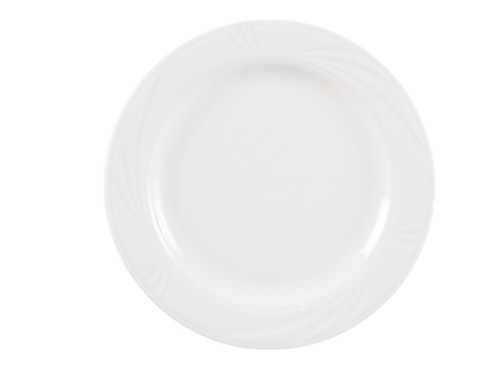 Arcadia weiß Teller flach 30,5 cm