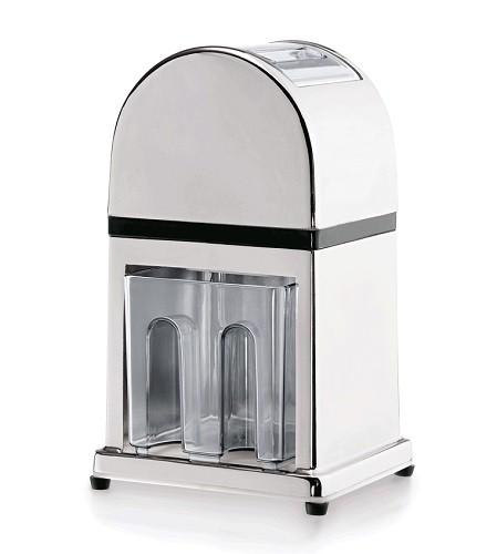 Eiszerkleinerer Manuell, inkl. Behälter