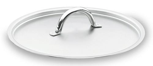 Lacor Deckel 40 cm zu Topfserie ECO-CHEF