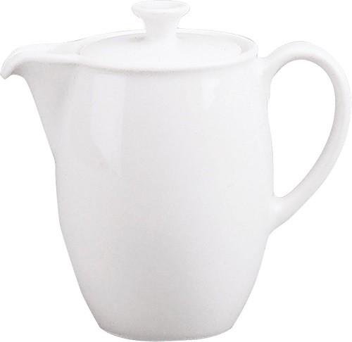 98/weiß Kaffee-Kanne 0,60