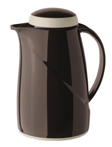 HELIOS Isolierkanne Wave Mini 0,6 l cappuccino
