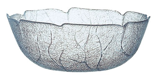 Aspen Salats rund, 18 cm stoßfest