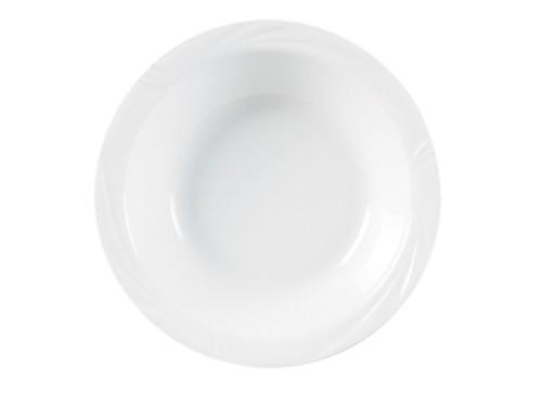 Arcadia weiß Salatschale 23 cm