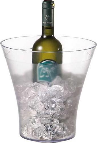 Wein- / Sektkühler Ø 22 cm, H: 23 cm