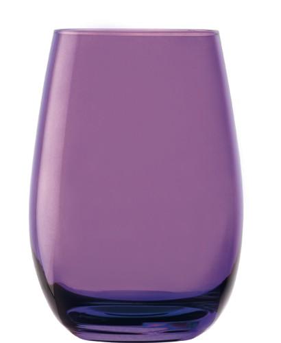 ELEMENTS Becher 465 ml. lila