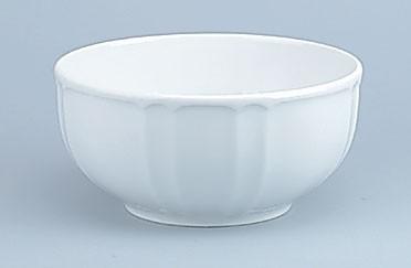 798/weiß Salats rund 19 cm (A)