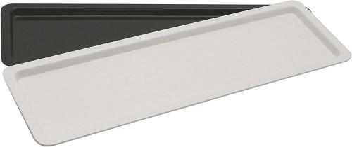 """Melamin GN-Behälter """"Ecoline"""" 2/4-20 mm, weiß"""