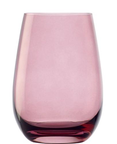 ELEMENTS Becher 465 ml. flieder