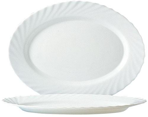Trianon Platte oval 35 cm