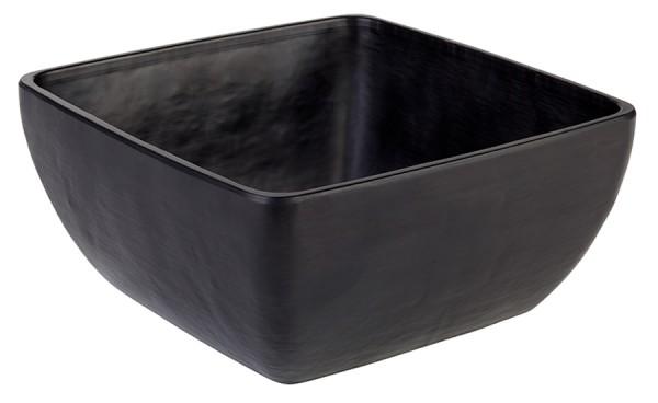 Schale Slate 19x19 cm, 1,5 ltr.