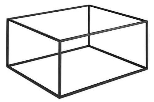 "GN-1/1 Buffetständer ""ASIA PLUS"" 53 x 32,5 cm, H: 16,2 cm"