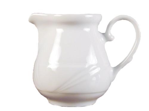 Arcadia weiß Milchgießer 0,15
