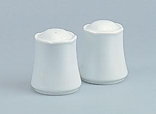 798/weiß Salzstreuer 6,5 cm