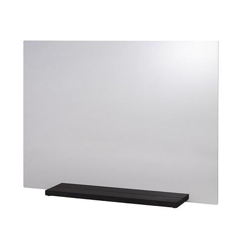 "Hygieneschutzwand ""TABLE"" 75 cm x 57 cm"