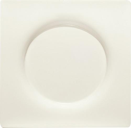 GENERATION Teller quadratisch 21x21 cm