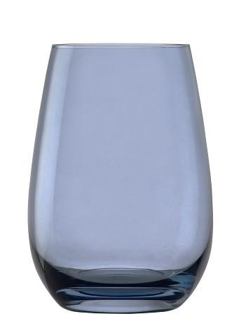 ELEMENTS Becher 465 ml. blaugrau