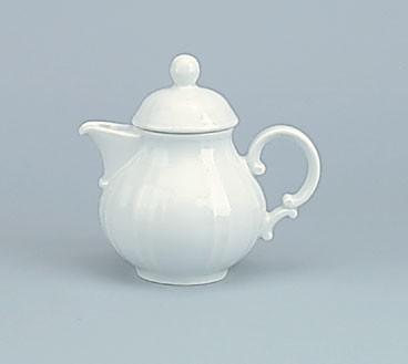 798/weiß Teekanne 0,65 (A)