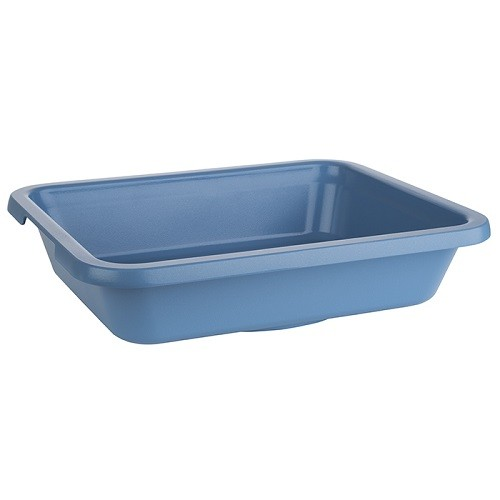 GN 1/2 Behälter Indu 3 ltr. Aluminiumguss blau