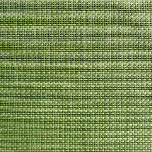 Tischset Apfelgrün, 45x33 cm, PVC Schmalband